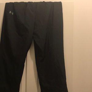 Men's XXL Under Armour workout pants
